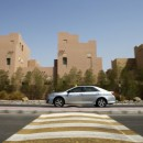 Abu Dhabi road upgrades aim to reduce speed-related accidents