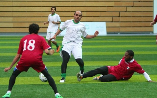 Abu Dhabi Sports Festival to offer activities to keep fit during Ramadan