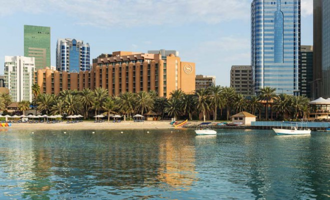 Sheraton Abu Dhabi to host kids summer camp