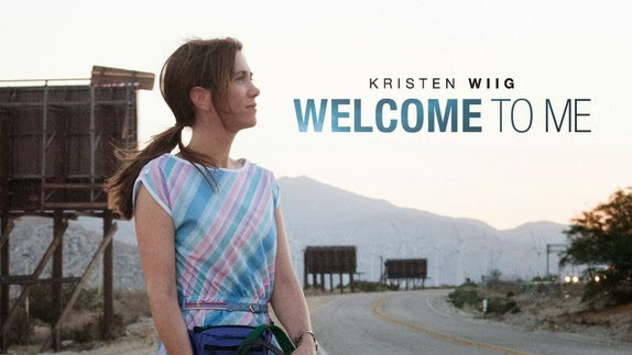 Welcome to Me - English Movie in Abu Dhabi