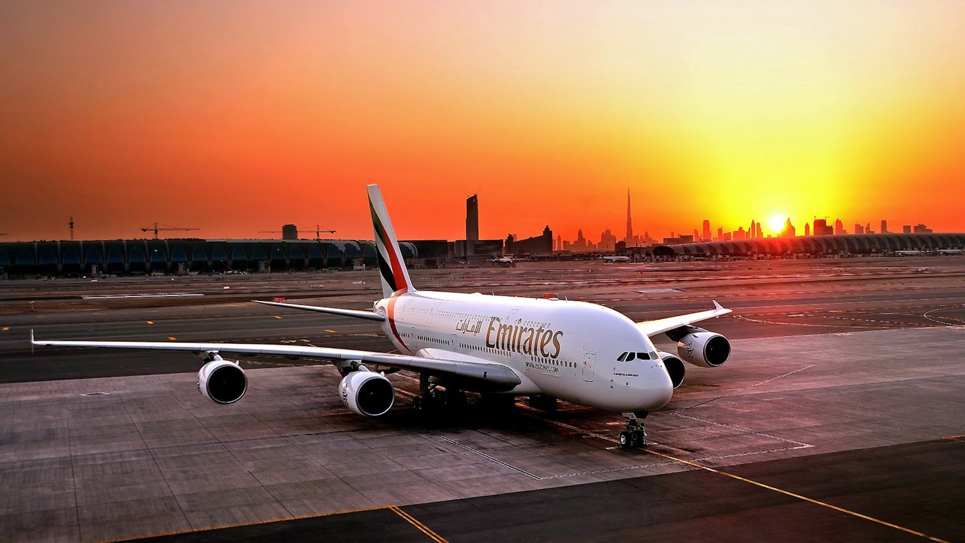 Emirates Airline awarded Best Airline in the World