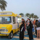 Abu Dhabi to issue licenses to food trucks