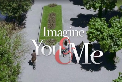 Imagine You & Me 2016 - Tagalog Movie in Abu Dhabi