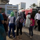 Abu Dhabi bus commuters facing delays with recharging Hafilat cards
