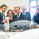 Shaikh Zayed centre opens at Louvre Museum in Paris