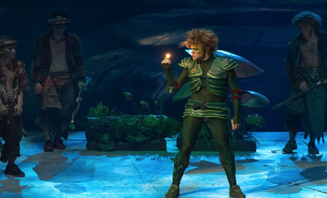 Peter Pan - Family Event in Abu Dhabi