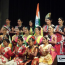 Indians in UAE mark 70th Independence Day