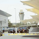 6.6% rise in travellers at Abu Dhabi International in H1