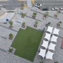 Abu Dhabi's sustainable parking design bags global awards