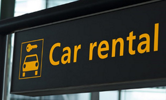 Car renting procedure for Tourists and travellers in Abu Dhabi and Dubai