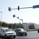 Emergency crews may control traffic lights at Abu Dhabi intersections