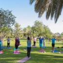 Get Driver Fit - Sports Event in Abu Dhabi