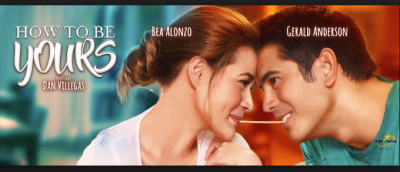 How to Be Yours 2016 - Tagalog Movie in Abu Dhabi
