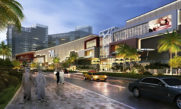 Landmark Group signs deal with Abu Dhabi's Reem Mall for 23 stores