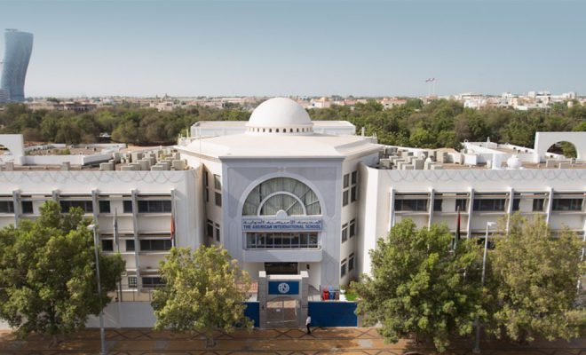 American International School of Abu Dhabi, Abu Dhabi