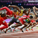 Rio 2016 Olympics – Track and field Schedule in UAE time
