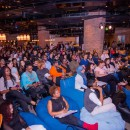 Rooftop Rhythms - Education Event in Abu Dhabi