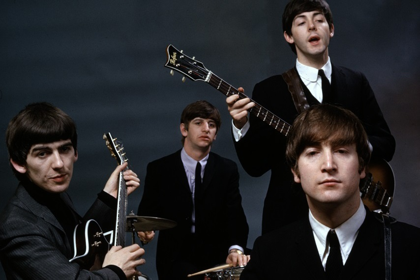 The Beatles: Eight Days a Week - The Touring Years 2016 - English Movie in Abu Dhabi
