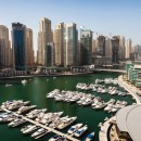 Dubai Marina Buildings