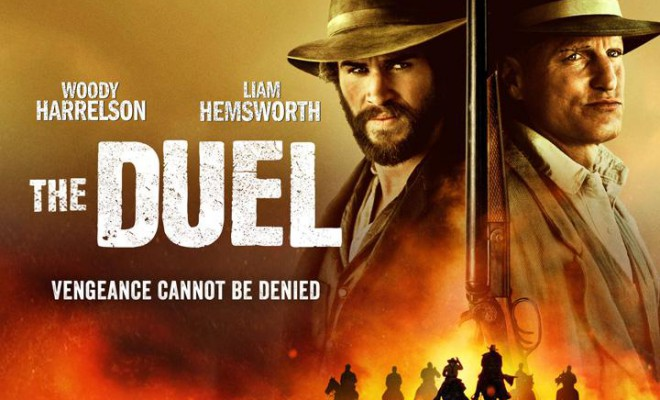 The Duel 2016 - English Movie - Abu Dhabi - Information Portal
