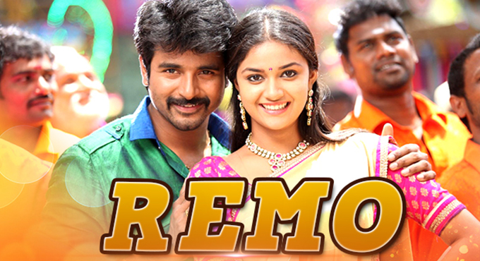 REMO (2016) TAMIL FULL MOVIE WATCH ONLINE FREE