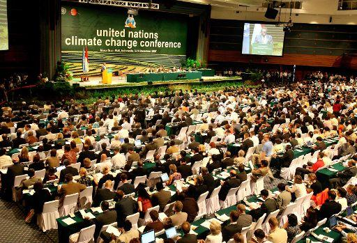 United Nations Climate Change Conference