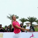 Fatima Bint Mubarak Ladies Open - Sports Event in Abu Dhabi