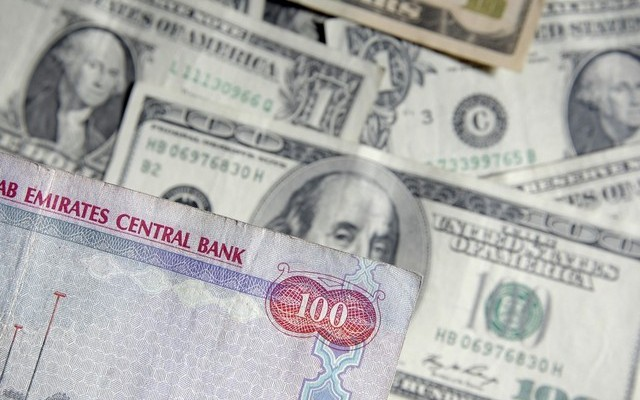 Aed100 And Usd