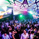Abu Dhabi Grand Prix Afterparty Amber Lounge