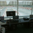Dubai Smart Yard for Driving