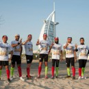 Seven Emirates Run - Sports Event in Abu Dhabi