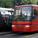 Sustainable Bus System