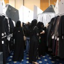 The Abaya & Jalabiya Exhibition (AJEX) - Life Style Event in Abu Dhabi