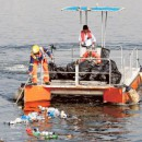 Abu Dhabi Waterway Clean-Up