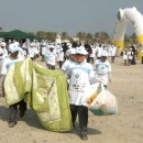 Clean Up Drive UAE