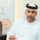 Dr Haidar Al Yousuf says that the basic coverage package makes premiums for elderly dependants far cheaper.