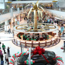 Dubai Duty Free Christmas Sale