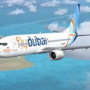 Flydubai Flight
