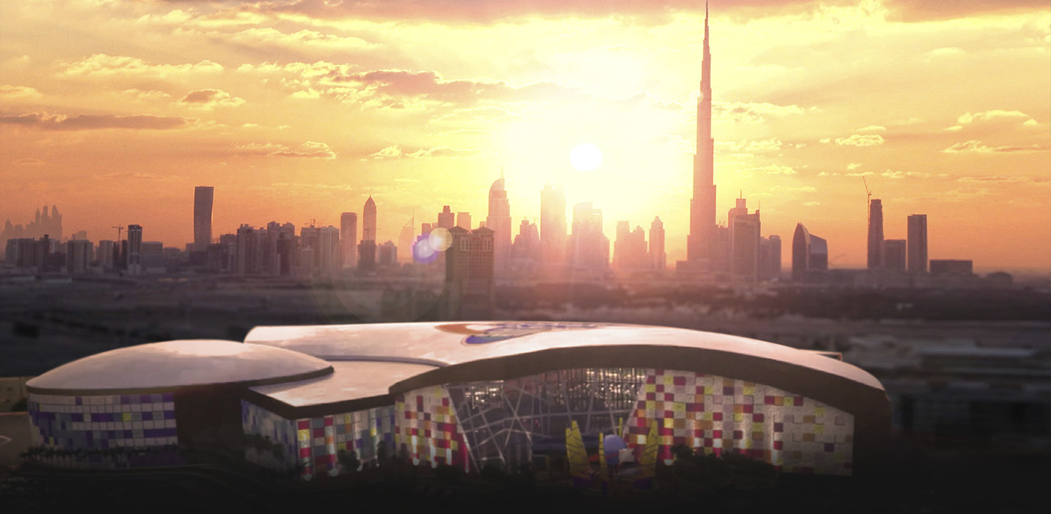 Img: IMG Worlds Dubai In Plans For Another Record-Breaking