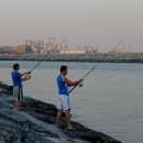 Recreational Fishing UAE
