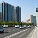 Red Light Camera Abu Dhabi