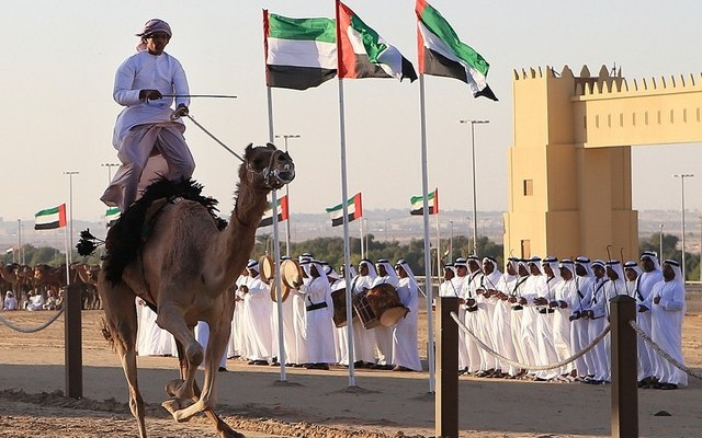 Sheikh Zayed Heritage Festival - Culture Event in Abu Dhabi