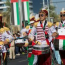 UAE National Day 2016 Parade