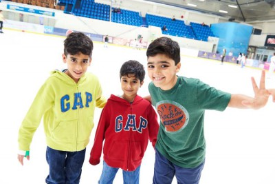 ZSC Kids Holiday Camp