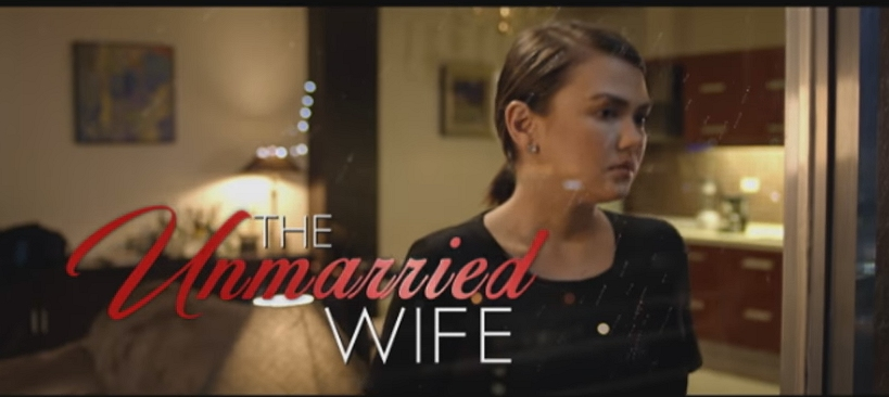 The Unmarried Wife 2016 - Tagalog Movie in Abu Dhabi