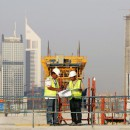 Construction Site UAE