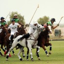 H.H. President of the UAE Polo Cup - Sports Event in Abu Dhabi