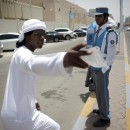 Contesting Mawaqif Parking Fine