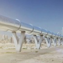 Hyperloop One Dubai