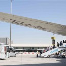 Passengers can now Board Planes Faster at Dubai Airport